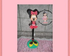 L�PIS DECORADO MINNIE