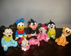 Turma baby Disney