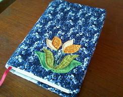 Capa Para B�blia, Livro, Agenda