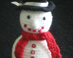 BONECO SNOW (Boneco de Neve, Snowman)