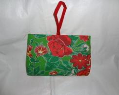 Carteira Floral