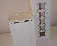 kit lavabo (lixeirinha+ pp hig) vendido