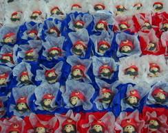 Docinho Mario Bros