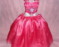 fantasia barbie moda e magia