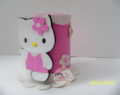 porta treco hello kitty