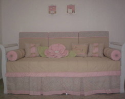 Kit Cama da Bab�