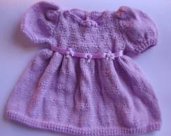 Vestido de Beb� Lil�s