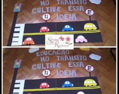 PAINEL TR�NSITO