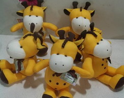 girafinha Gigi