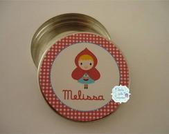 Latinhas Mint To Be Chap�uzinho vermelho