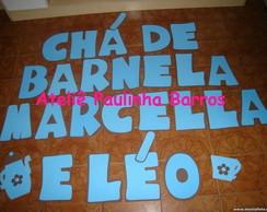 Painel Ch� de Barnela