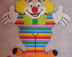 Painel Tema circo