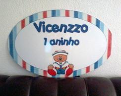Placa Personalizada De Pvc 60x90