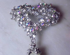 Broche Sweet Heart