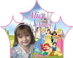 �m� coroa princesas