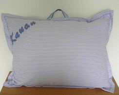 Porta Travesseiro com al�a
