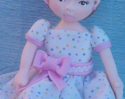 bonecas topo de bolo FRETE GRATIS