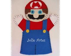Fantoche Mario Bros