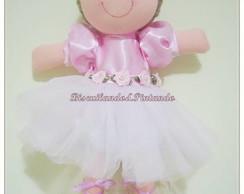 Boneca Bailarina 2