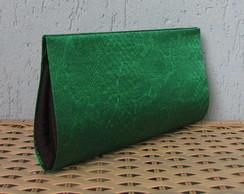 Clutch Cobra Verde