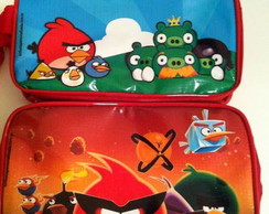 N�cessaire Angry Birds