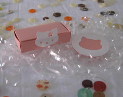 Kit Festa Scrap Decor HELLO KITTY