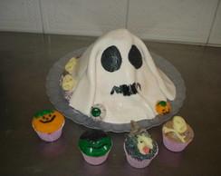 Doces halloween