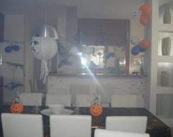 docinho halloween