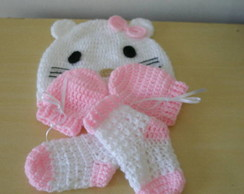 Kit Combine Hello Kitty Baby
