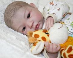 Baby Boy Alexandre-por encomenda !!!