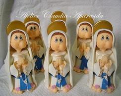 Nossa Senhora de Lourdes (pequena)