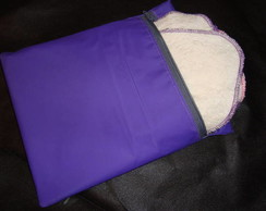 10 Lencinhos Para Limpeza + mini saco