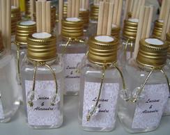 Mini aromatizador
