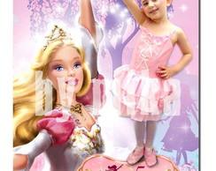 Banner Tem�tico :: Barbie Bailarina