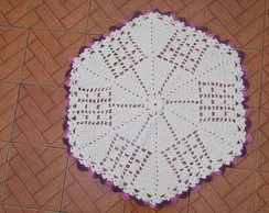 Tapete Hexagonal