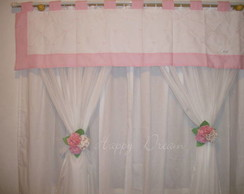 Cortinas e band�s