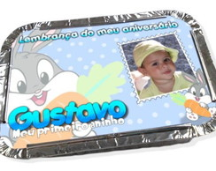 Marmitinha - Baby Looney Tunes