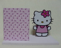 Porta L�pis Hello Kitty II