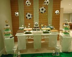 Festa do Futebol Proven�al