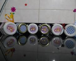 Potinhos aromatizadores