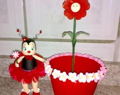 joaninha bailarina