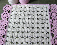 Tapete de croch� Cloxxy - sob encomenda