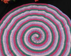 Tapete Espiral Espirixxy - sob encomenda