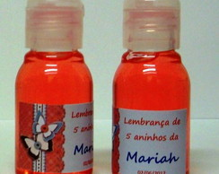 Mini Sabonete L�quido 30ml - Anivers�rio