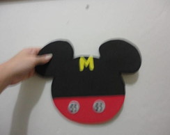 MOUSE PAD MICKEY