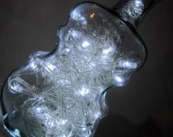 Lumin�ria VIOLINO vidro/ Linha Especial