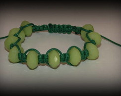 SHAMBALA VERDE CANDY COLORS 2013