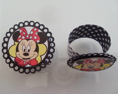 Porta Guardanapos - Minnie