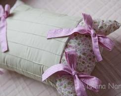Almofada Decorativa Sobrecapa