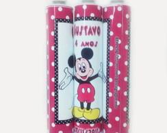 Bisnaga de Brigadeiro Do Mickey